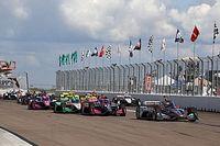 IndyCar, St Petersburg yarışını Nisan ayına erteledi