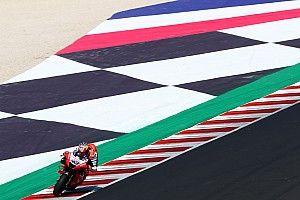 """Jack Miller : """"Doubler et ralentir"""" les Yamaha pour pouvoir gagner ?"""