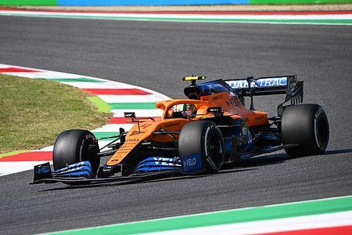 McLaren: ecco come è riuscita a riemergere nel 2020