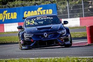 O'Keeffe eyeing full-time WTCR seat after Zolder debut