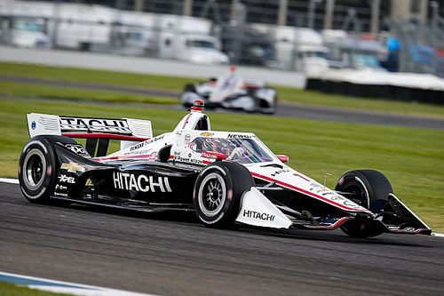 IndyCar, Harvest GP: Newgarden si impone in Gara 1