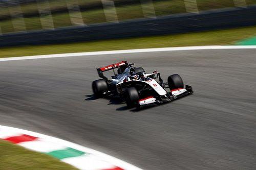 Le Mugello, si rapide que Grosjean a peur pour les pneus Pirelli