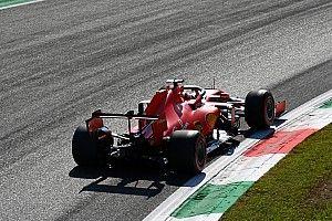 法拉利车手迎接艰苦的意大利大奖赛