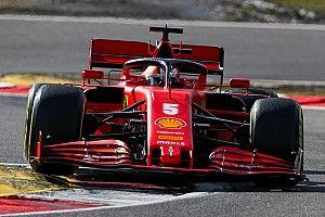 """Marko: """"Gaf Vettel het advies om een jaar pauze van F1 te nemen"""""""