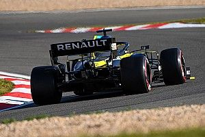 "Ricciardo: Renault no longer a ""hit or miss"" car"