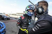 Turkington hit by penalty before title-deciding race