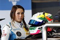 GT Italiano: AF Corse schiera Carrie Schreiner con Fuoco-Hudspeth