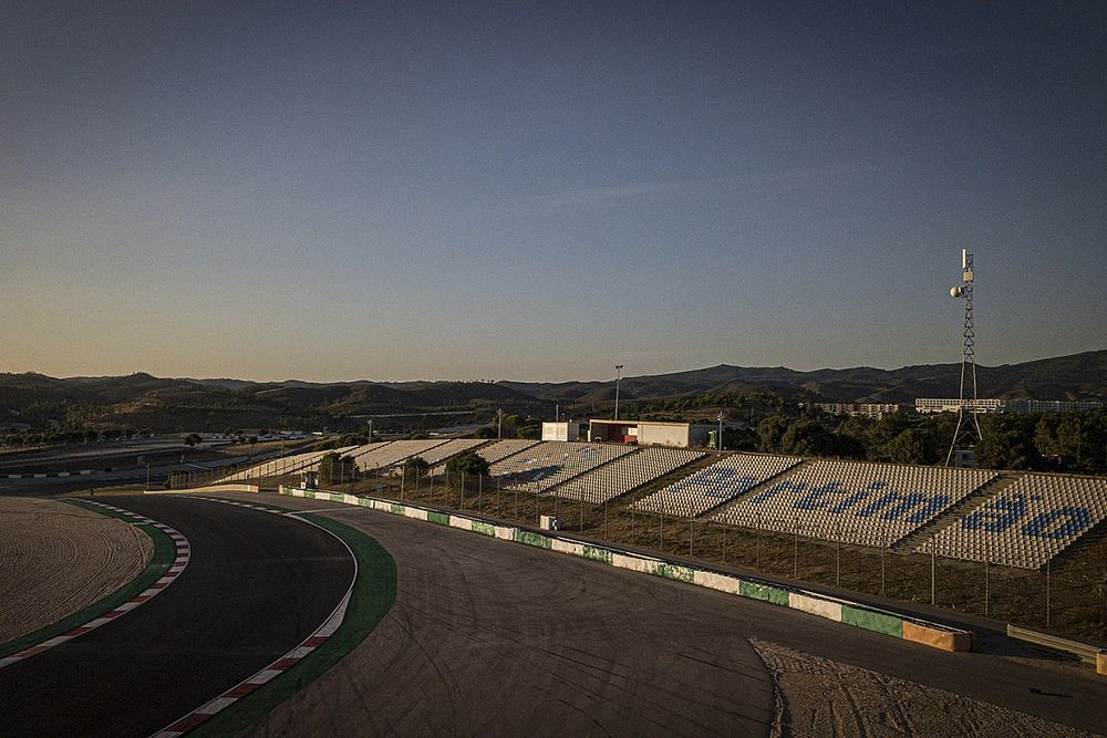 Portimao espera recibir 50.000 fans para el final de MotoGP