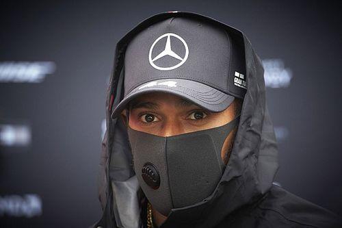 """Hamilton: """"Umarım Whitmarsh, McLaren ayrılığı konusunda beni affetmiştir!"""""""