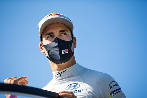 Sordo keeps Hyundai WRC seat for Rally Monza