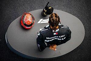 GALERÍA: mejores fotos del GP de Eifel F1
