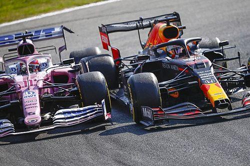 """Red Bull vê Racing Point como ameaça: """"Eles têm um carro muito competitivo"""""""