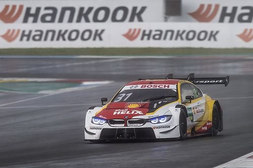How last-to-first win put a spotlight on BMW's rising star