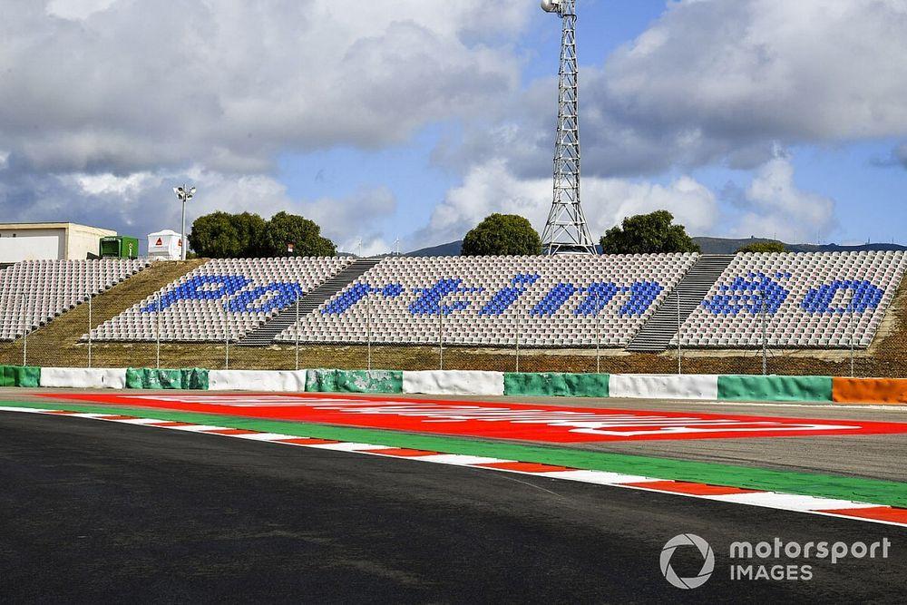 Jadwal Formula 1 GP Portugal 2021 Hari Ini