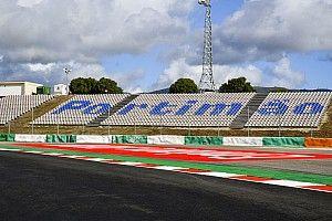 F1 Tambah Zona DRS untuk GP Portugal