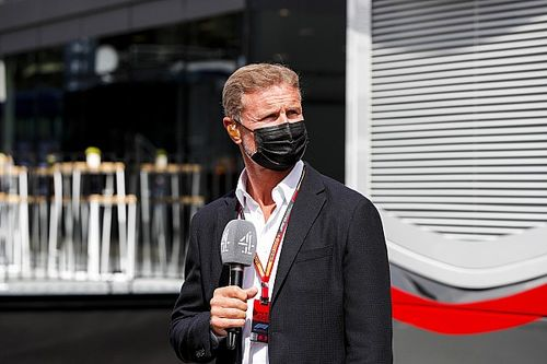 Coulthard: unalmas a gumikra panaszkodó pilótákat hallgatni