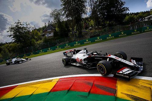 Haas hoopt voor einde Concorde-cyclus voor podiums te vechten