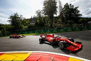 Ferrari struggles not just down to engine - Brawn