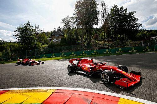 «Дело не только в моторе». Браун озвучил причину проблем Ferrari
