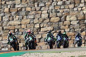 SSP300, Teruel: Nunez vince Gara 1, Buis domina Gara 2