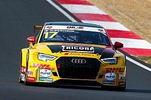 WTCR: Berthon e Girolami in pole allo Slovakia Ring