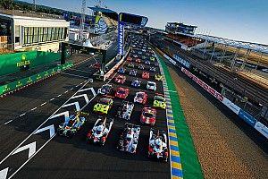 Galeri: Le Mans 24 Saat öncesi son hazırlıklar