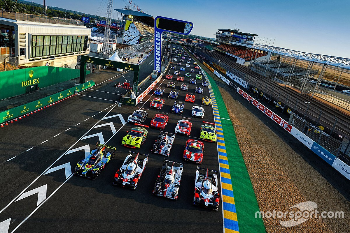 Gallery: Most in model photos of Le Mans 24 Hours accomplish-up thumbnail