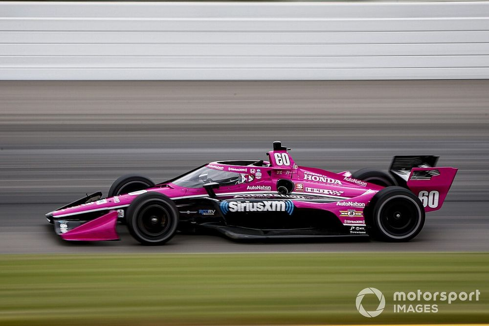 """Shank aims to expand IndyCar team """"only if it's the right timing"""""""