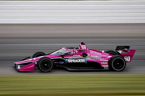 "Shank aims to expand IndyCar team ""only if it's the right timing"""