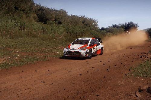 WRC 9 Rilis DLC FIA Rally Star