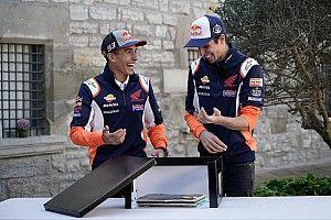 """Marc Marquez: """"Il debutto di Alex in MotoGP è stato notevole"""""""