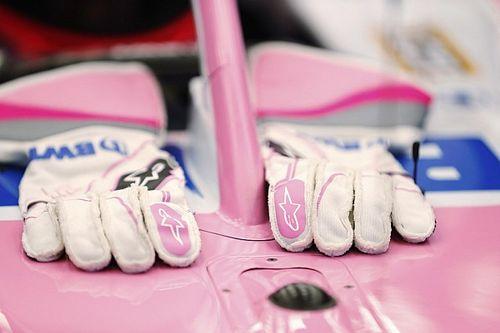 Гонщики Ф1 одобрили новые перчатки