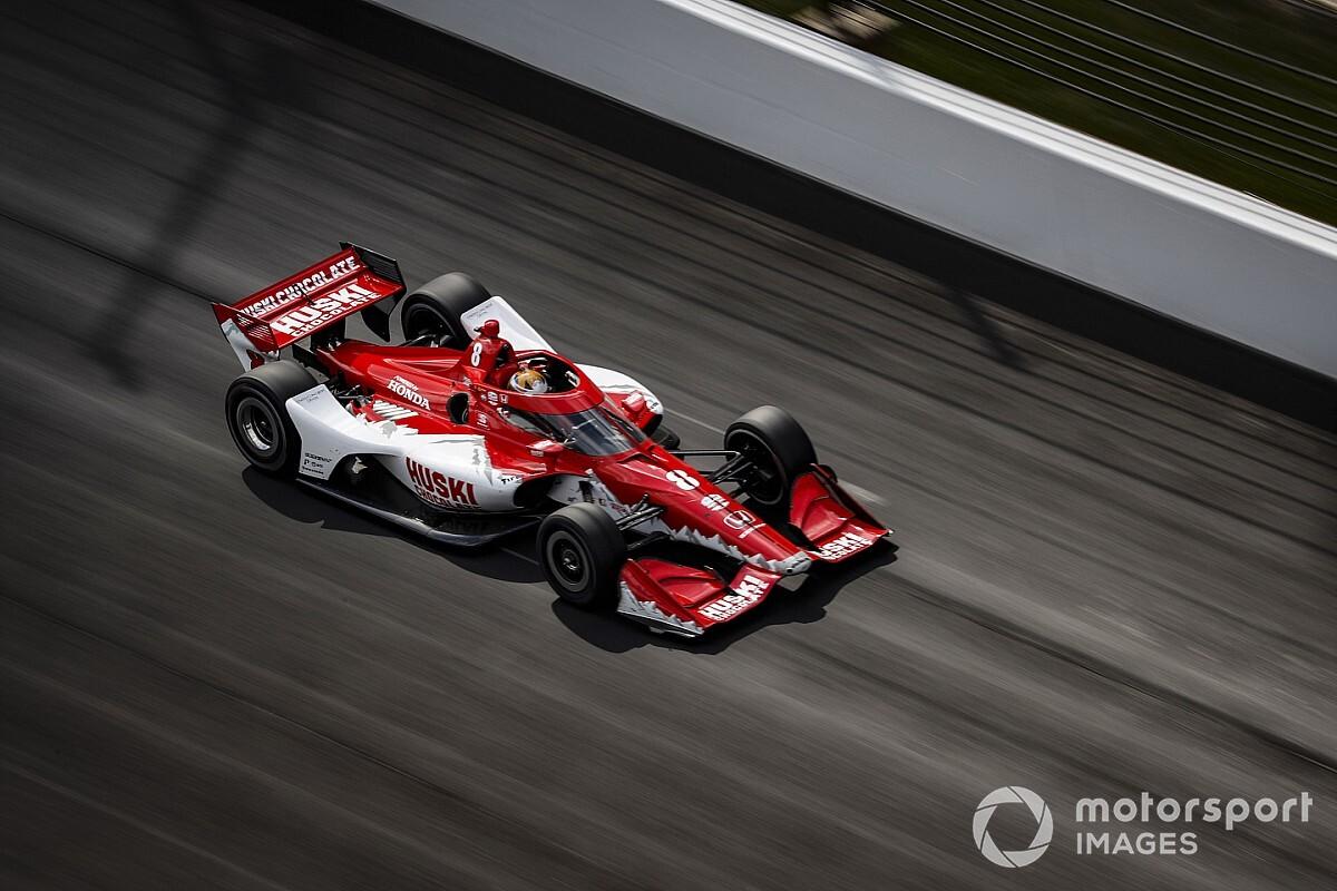 IndyCar: Ericsson rinnova con il Chip Ganassi Racing