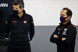 """Steiner: """"Personne ne devrait être surpris du départ de Honda"""""""
