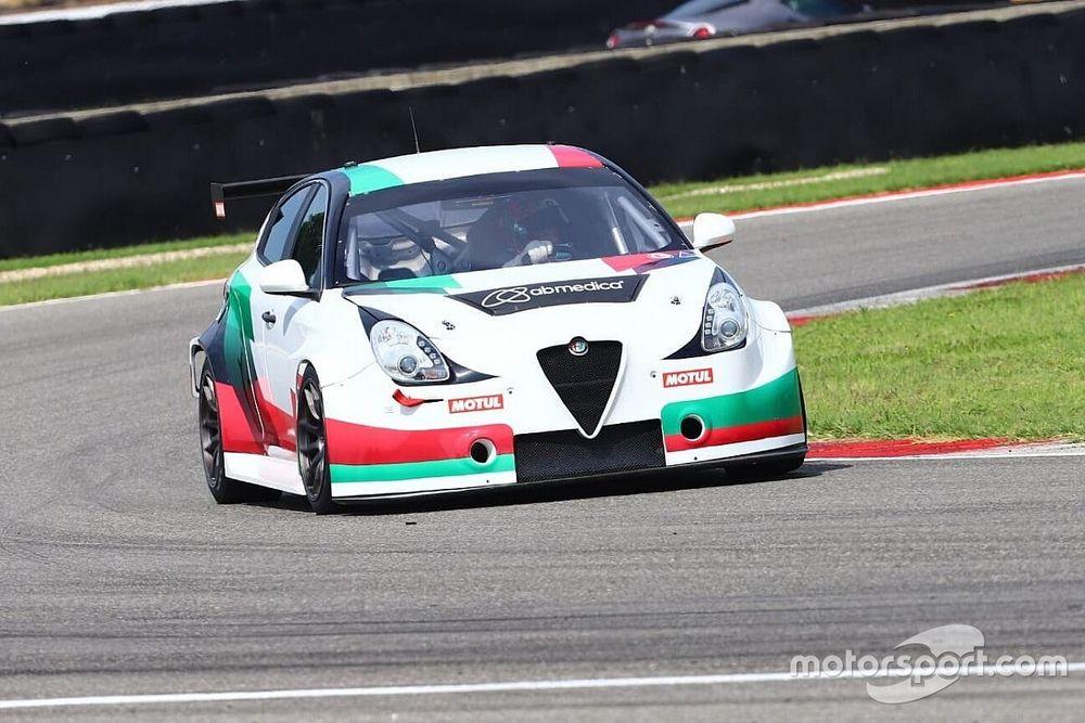 WTCR, Alfa Romeo raddoppia: ecco la wildcard Luca Filippi!