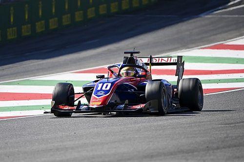 MP Motorsport Pantau Zendeli sejak Balapan di Formula 4