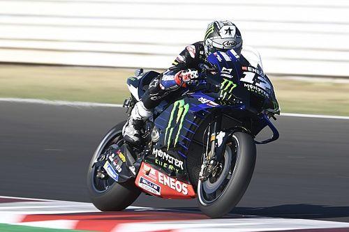 """Vinales: """"In gara può vincere qualsiasi Yamaha"""""""