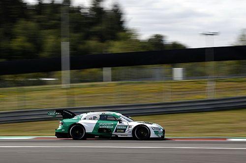 Nurburgring DTM: Points leader Muller takes dominant win