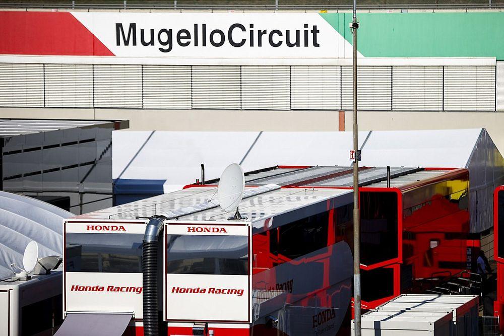 Türkiye'nin takvimdeki yeri tehlike altında, F1 alternatif olarak Mugello'yu belirledi