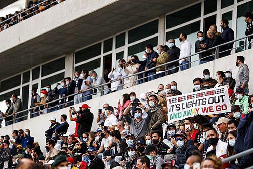 2022-re 1 milliárd embert érne el az F1