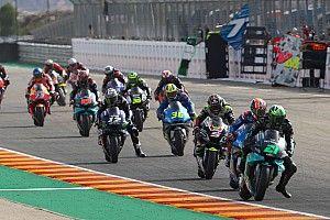 El vuelta a vuelta del Gran Premio de Teruel 2020 de MotoGP