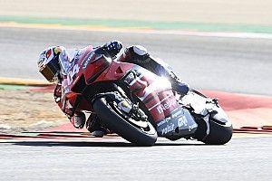 Les pilotes Ducati démunis après des qualifications difficiles
