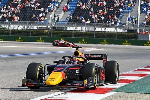 FP1-es lehetőséget is kaphat a Red Bull japán juniorja