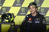 Rossi s'attendait à son remplacement par Quartararo pour 2021