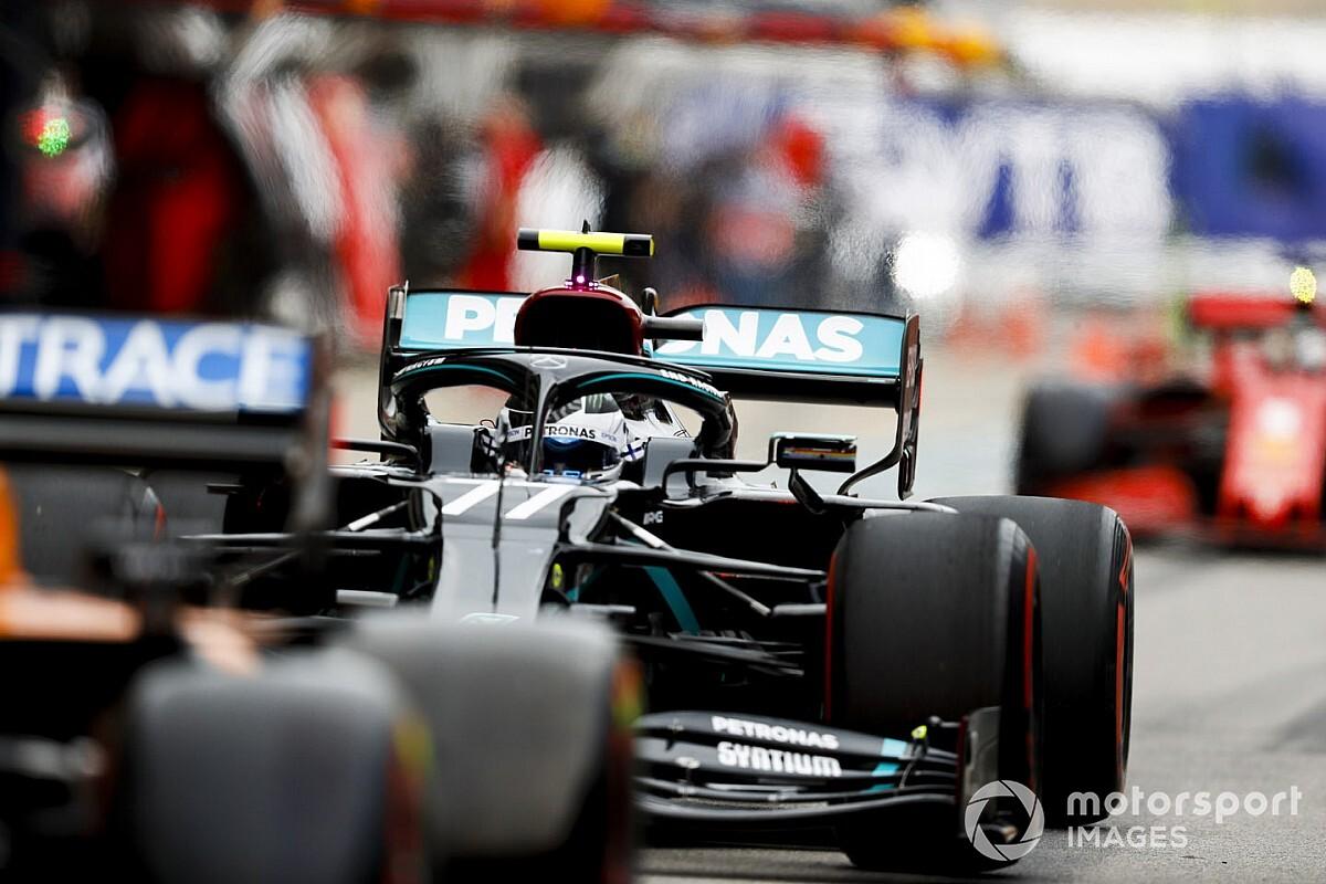 PÓDIO: Hamilton é punido e Bottas vence GP da Rússia de F1, com Verstappen em segundo
