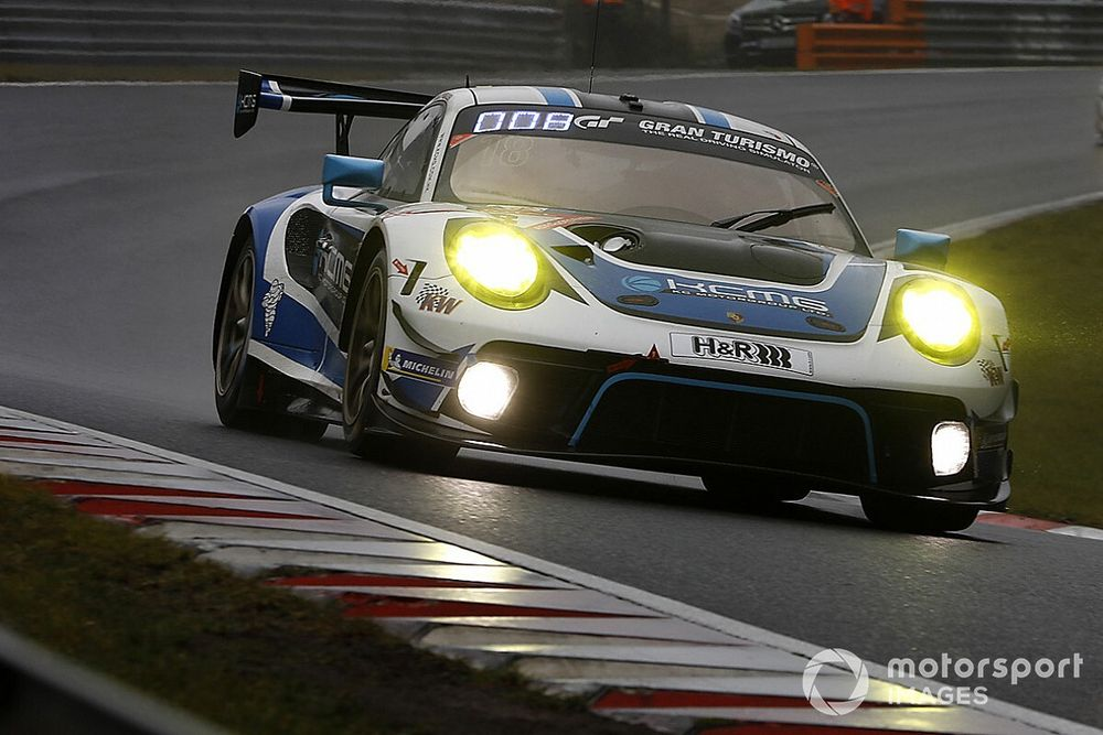 Porsche's Spa 24h winners switch teams for 2020