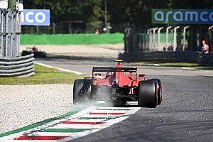 """Leclerc: """"La realidad es dura para nosotros, y más en Monza"""""""