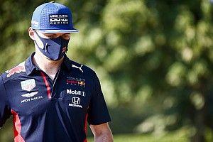"""Amikor Verstappen nem kímélte Bottast: """"Ez nem lehet az év előzése!"""" (videó)"""