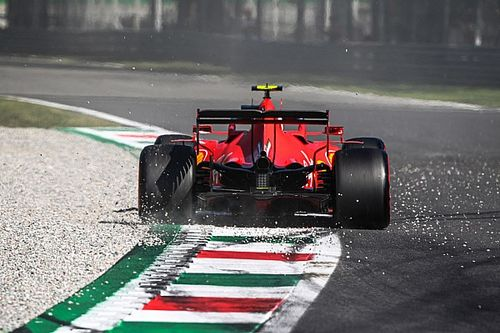 Wiele bzdur na temat silnika Ferrari