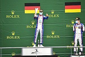 Zendeli Bertekad Bawa MP Motorsport ke Podium Teratas